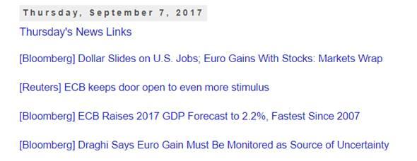 ECB headlines_08092017