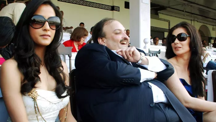 FT Picture of Mehul Choksi