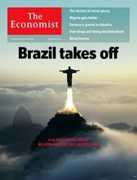 Investindo - as capas de revistas são um indicador contrário?  |  Caderno de Buttonwood |  O economista